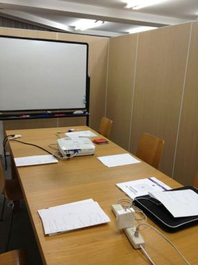 FileMakerトレーニングスクール・東京会場