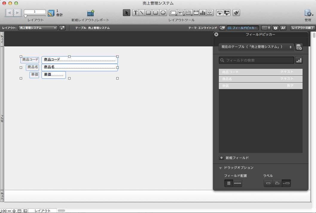 learn filemaker pro 16 pdf